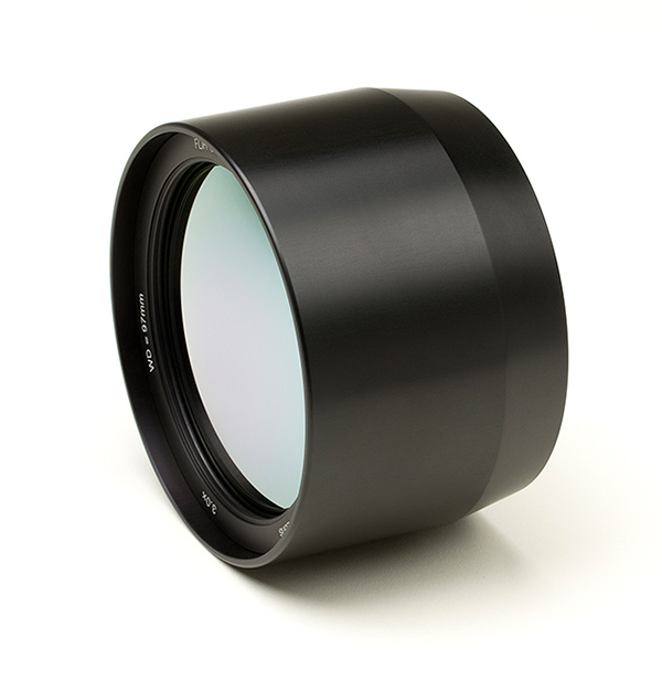 Close-up lens 3x (51 µm) with case (T199065)
